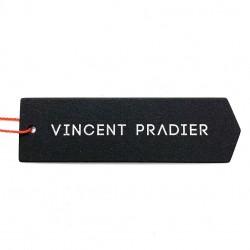 Mitaines STRASS Noir - Vincent Pradier