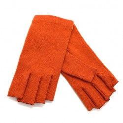 Mitaines UNIES Orange - Vincent Pradier