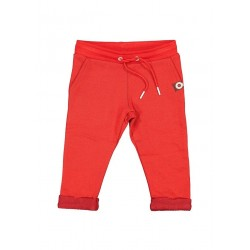Pantalon rouge 20W6416 - Funky Flavours