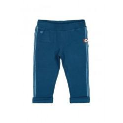 Pantalon bleu 20W6696 - Funky Flavours