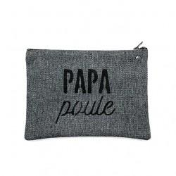 Pochette, Papa poule - Lulu...