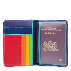 Porte-passeport  RFID 1433-4 - mywalit