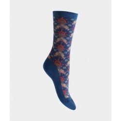 Chaussettes orientale 53888 Bleu - Labonal
