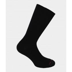 Chaussettes non comprimantes 38676 Noir - Labonal