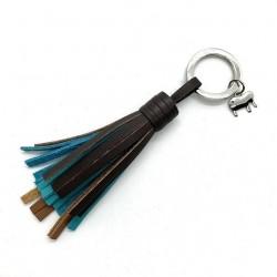 Porte-clés pompons 924-72 - mywalit