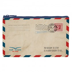 Pochette Air mail - Legami