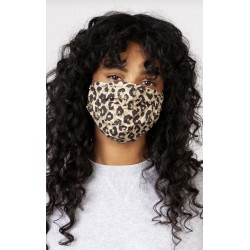 Masque en tissu lavable (lot de 2) Multi - Barts