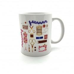 Mug - Couture