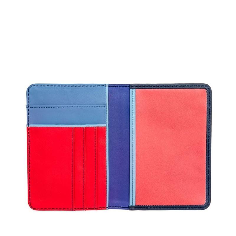 Porte-passeport RFID 1433-127 - mywalit