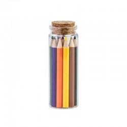 12 crayons de couleurs COLORFUL POTION - Legami