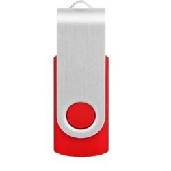 Clé USB - Rouge