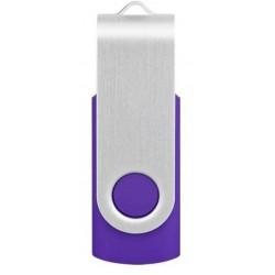 Clé USB - Violet