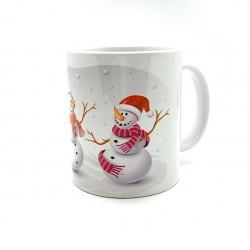 Mug - Bonhomme de neige