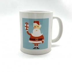 Mug - Père Noël