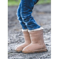 Demi bottes TWEEDY - Be Only