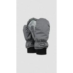 Moufles de ski Gris NYLON - Barts