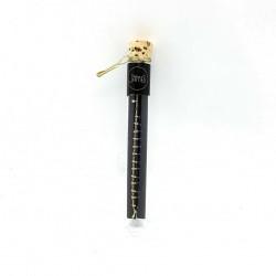 Bracelet chenille - Marine - Jaïnès & Co