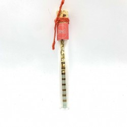 Bracelet nacré - Doré - Jaïnès & Co
