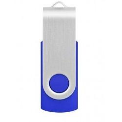 Clé USB - Bleu