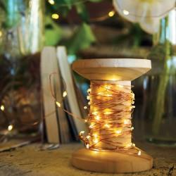 Guirlande lumineuse - Legami