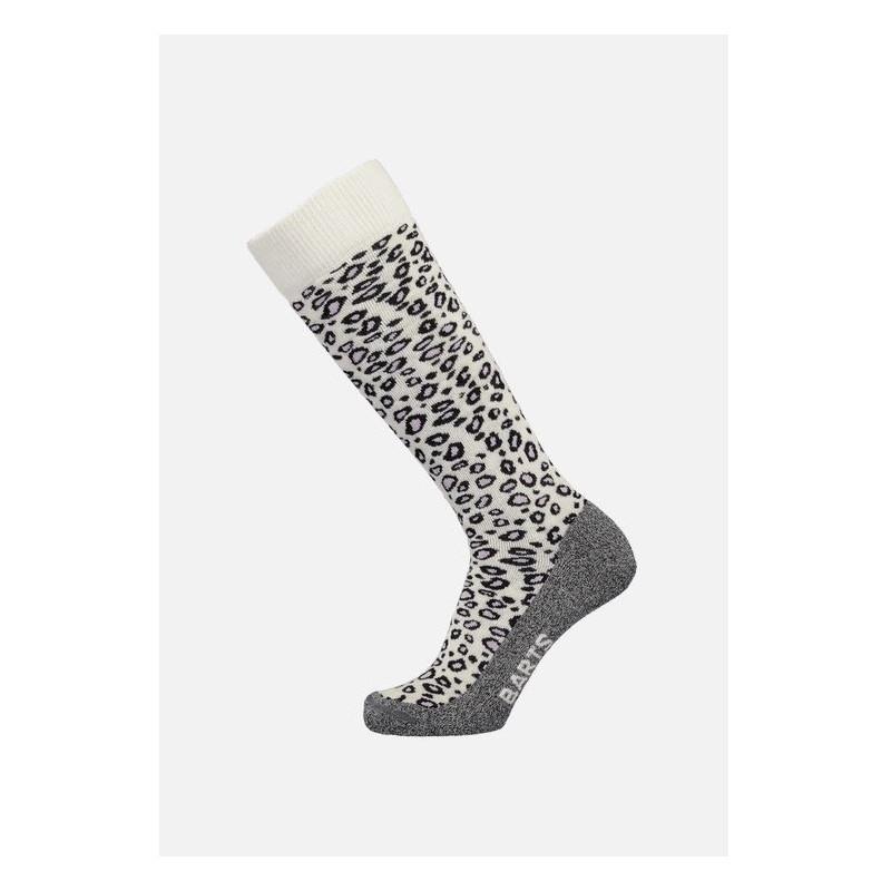 Chaussettes ANIMAL Blanc - Barts