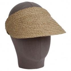 Chapeau beige SAVONA - The Moshi