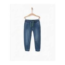 Jeans bleu XN29063 - IKKS...