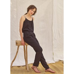 Pantalon noir B2258 - Le...