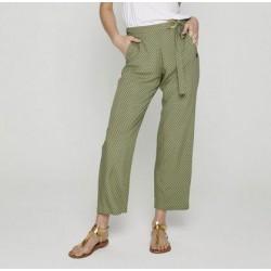 Pantalon 7/8ème imprimé...