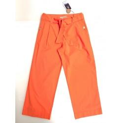 Pantalon orange...