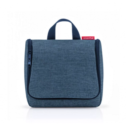 Toiletbag Twist Blue -...