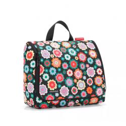 Toiletbag XL Happy Flowers...