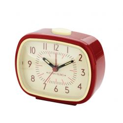 Réveil retro ROUGE - Legami