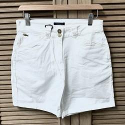 Short blanc S138P - Thalassa