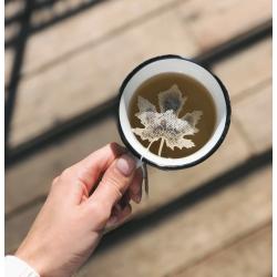 Sachet de thé FEUILLE - Tea...