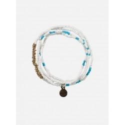 Bracelet BALSA Bleu - Barts