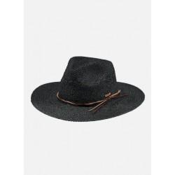 Chapeau ARDAY Noir - Barts