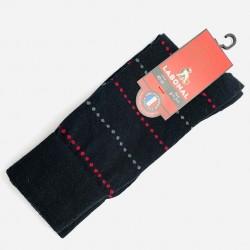Chaussettes 38127 Noir -...