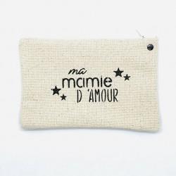 Pochette Ma Mamie d'amour -...