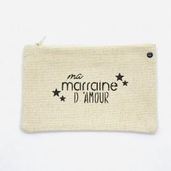 Pochette Ma Marraine...