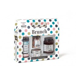 Coffret Brunch AGRUMES -...