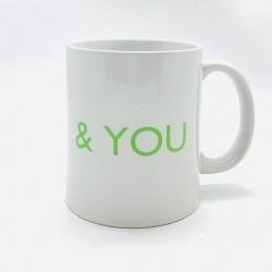 Mug - You - Jaïnès & Co