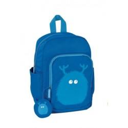 Sac à dos Kids 63181 Bleu -...
