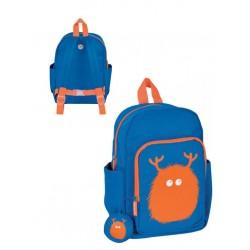 Sac à dos Kids 63181 Orange...