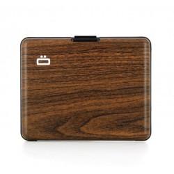 Porte-cartes RFID Sequoia -...