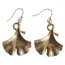 Boucles d'oreilles ARI Gold...