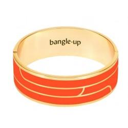 Bracelet Gaya Tangerine -...
