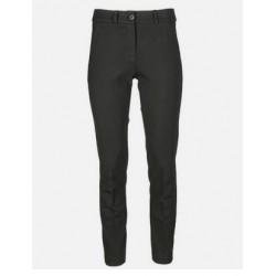 Pantalon noir PALTO - Maé Mahé