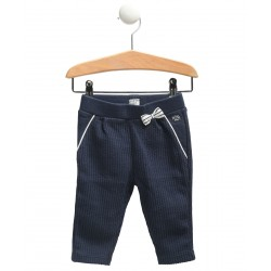 Pantalon indigo OLAMY -...