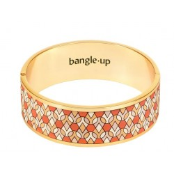 Bracelet Pinuply Fauve -...